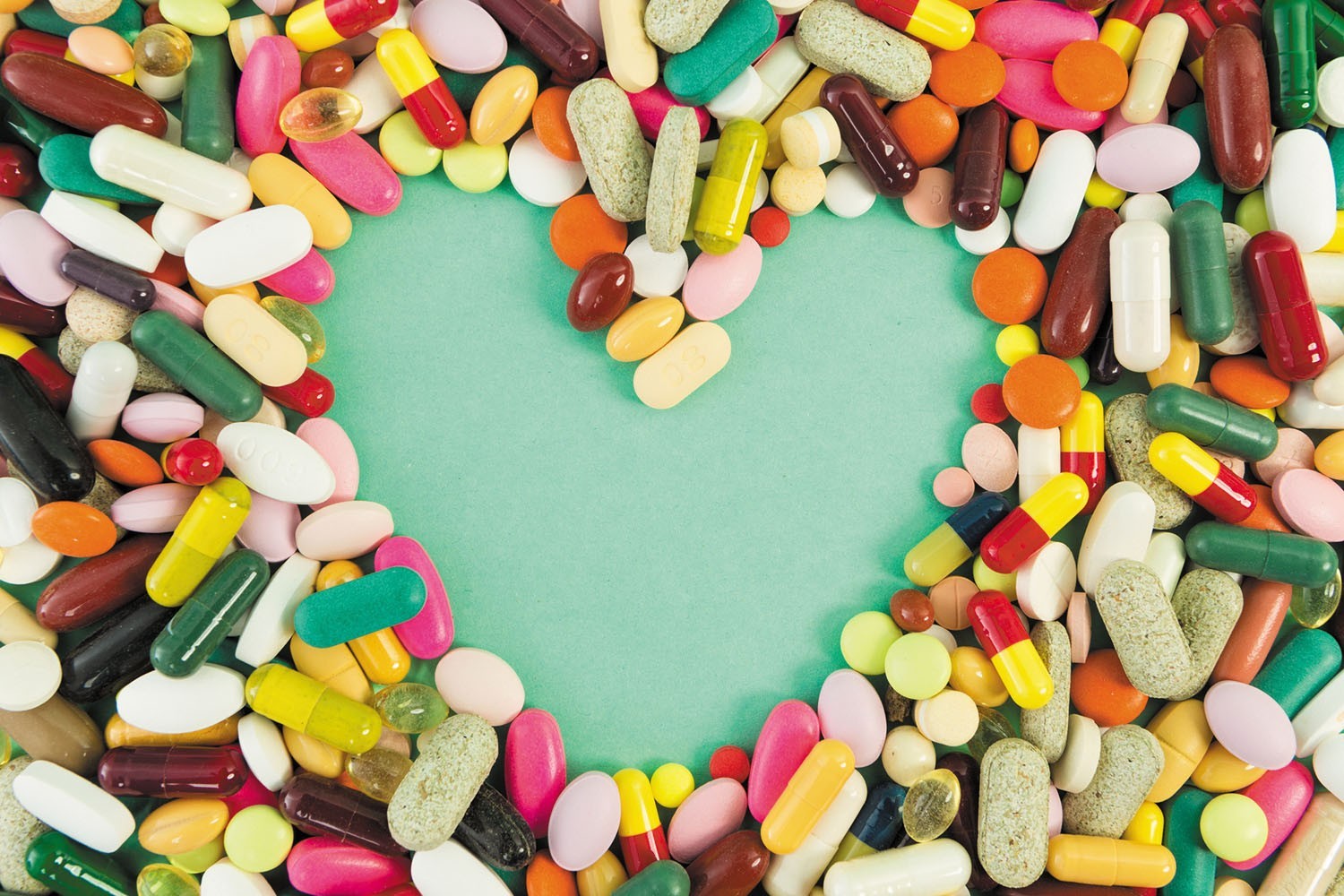 Boosting immunity with vitamins and minerals